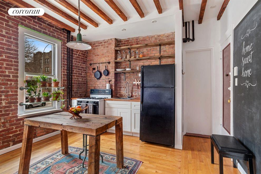 New York City Real Estate | View 683 41st Street, #18 | Kitchen