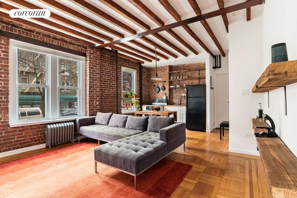 New York City Real Estate | View 683 41st Street, #18 | 1 Bed, 1 Bath