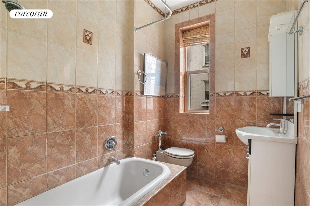 New York City Real Estate | View 683 41st Street, #18 | Bathroom