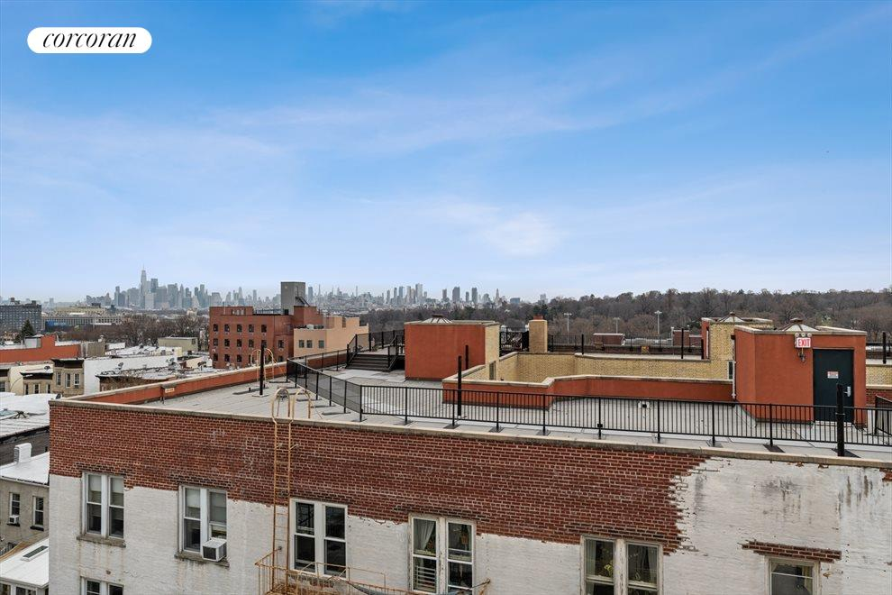 New York City Real Estate | View 683 41st Street, #18 | View
