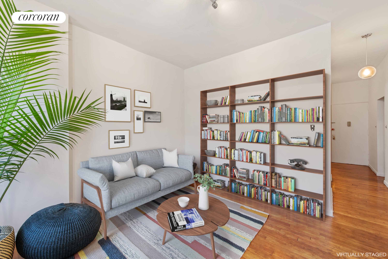 83 Underhill Avenue Interior Photo