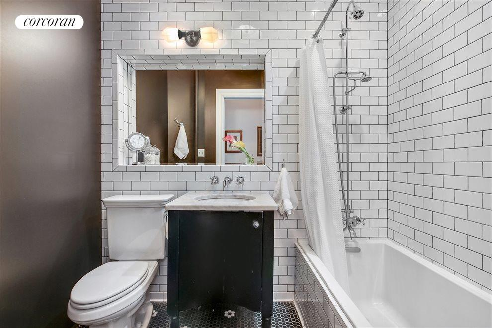 New York City Real Estate | View 801 Union Street, #2 | Bathroom