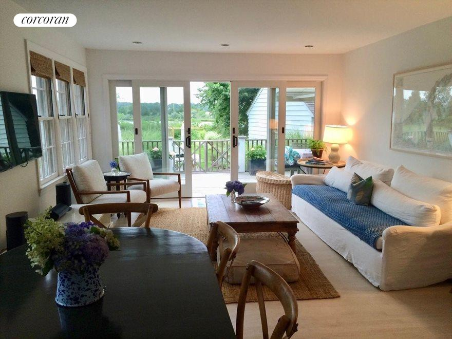 The Hamptons Real Estate | View Sag Harbor | room 5