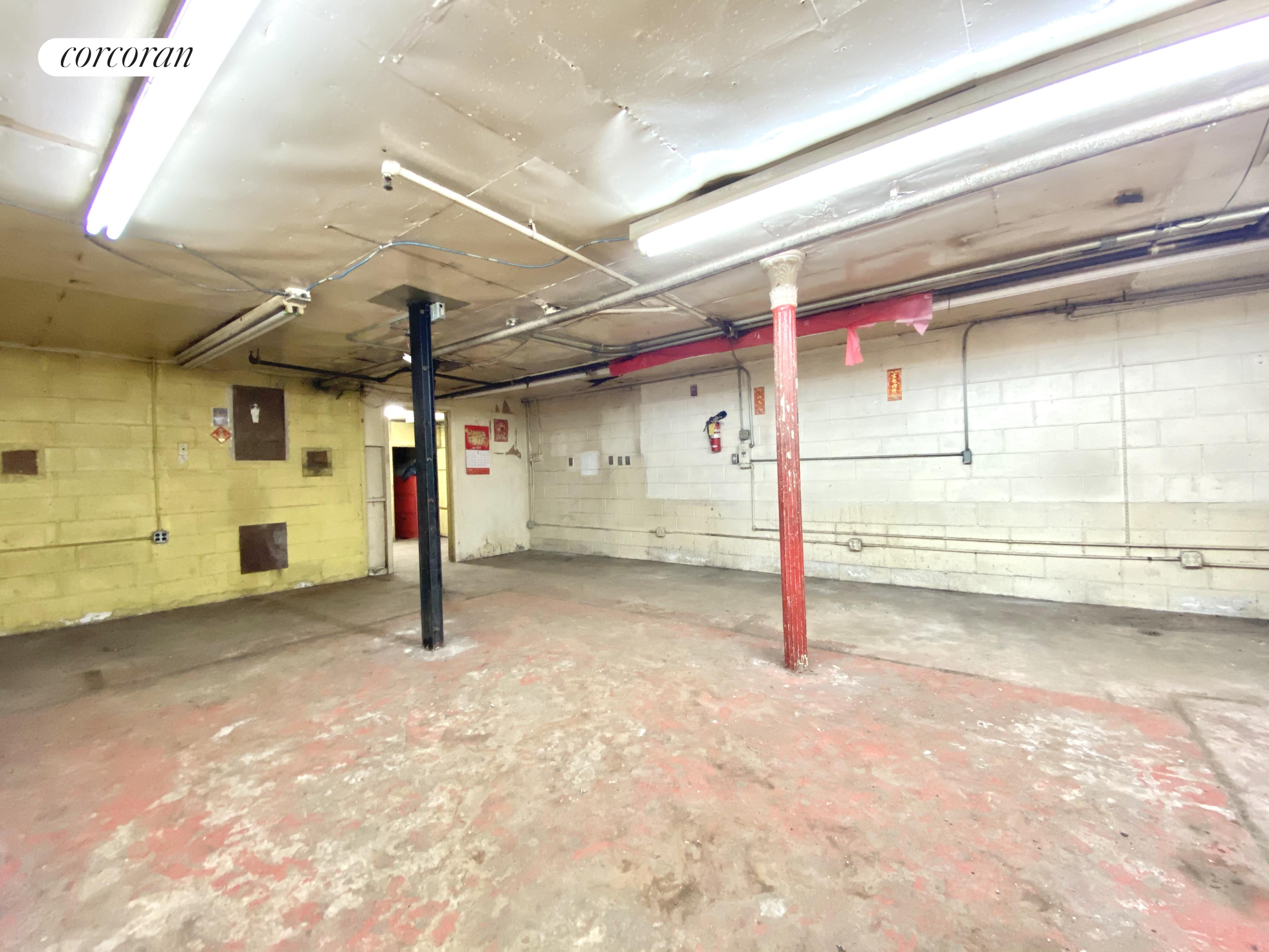 5 Eldridge Street Interior Photo