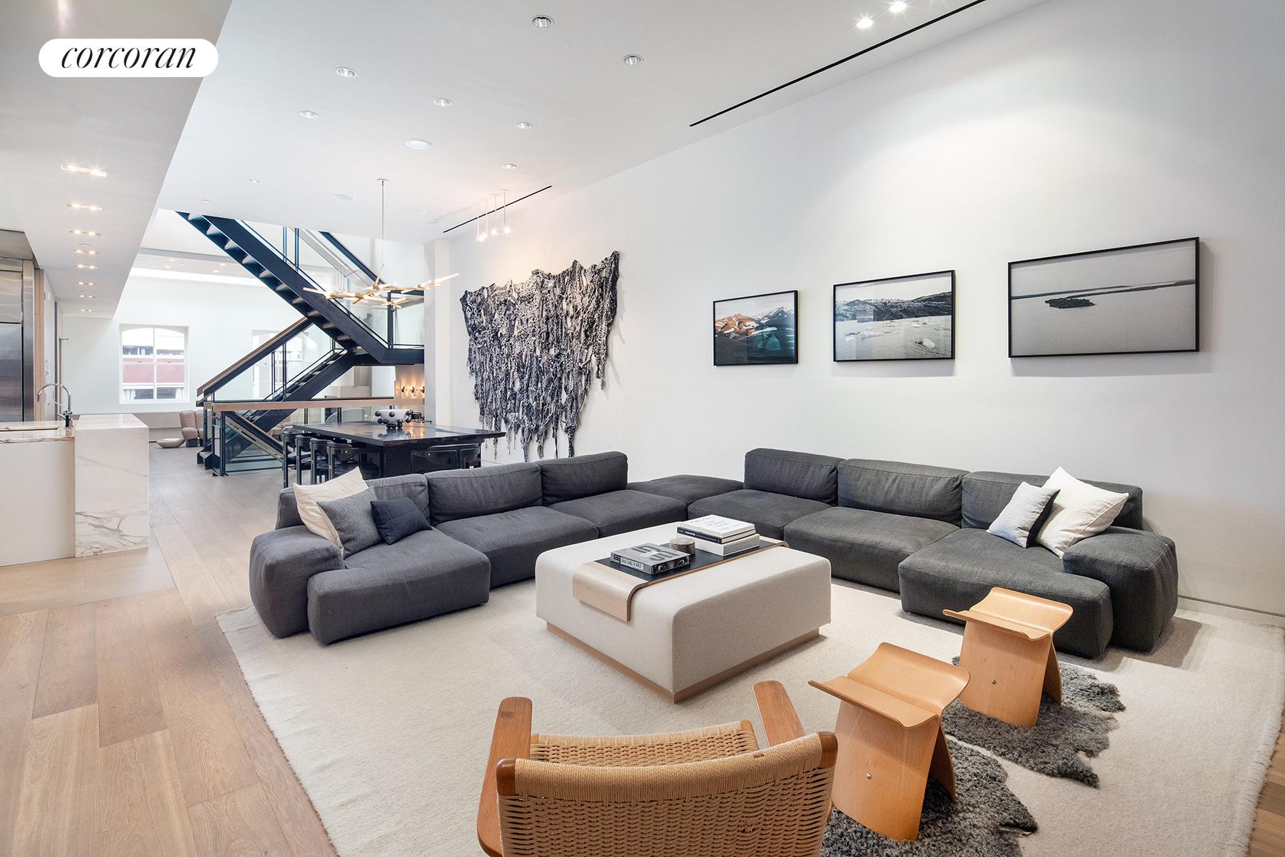 49 Murray Street Interior Photo