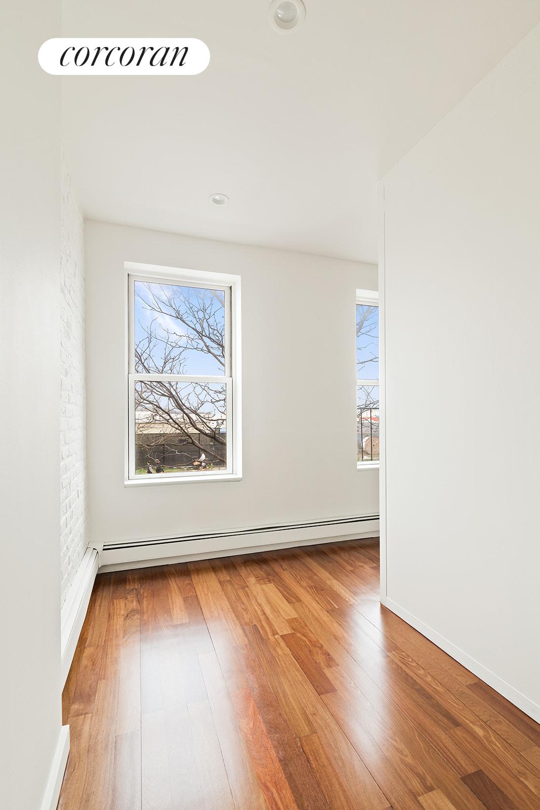 145 Columbia Street Interior Photo