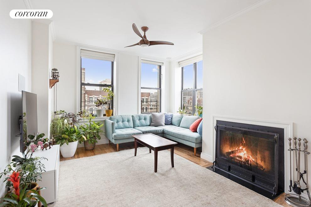 New York City Real Estate | View 100 West 119th Street, #6A | room 1