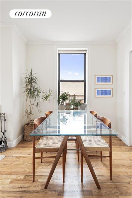 New York City Real Estate | View 100 West 119th Street, #6A | room 2