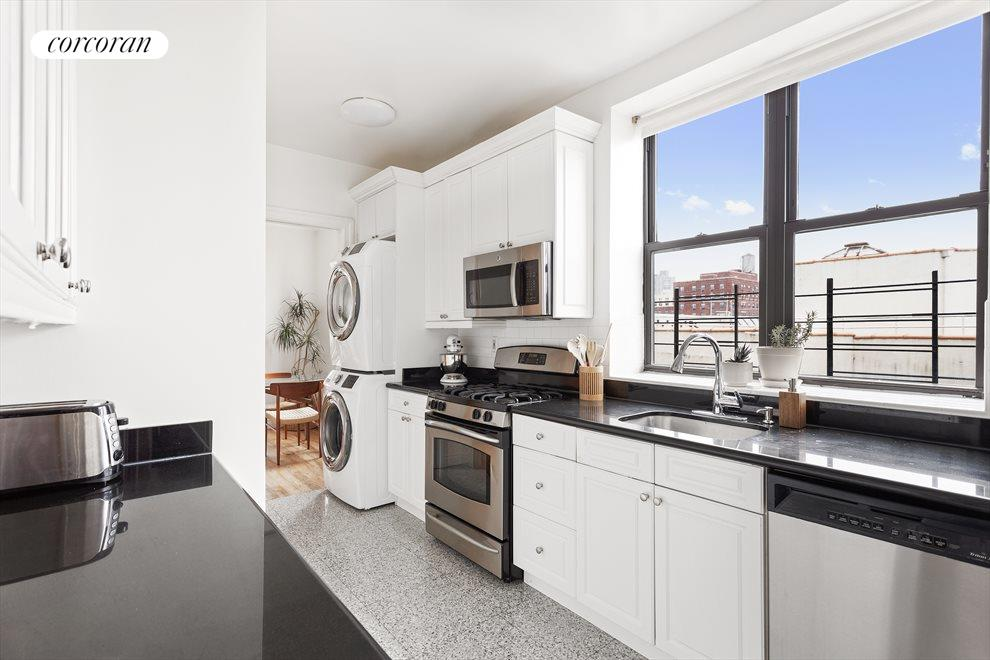 New York City Real Estate | View 100 West 119th Street, #6A | room 4