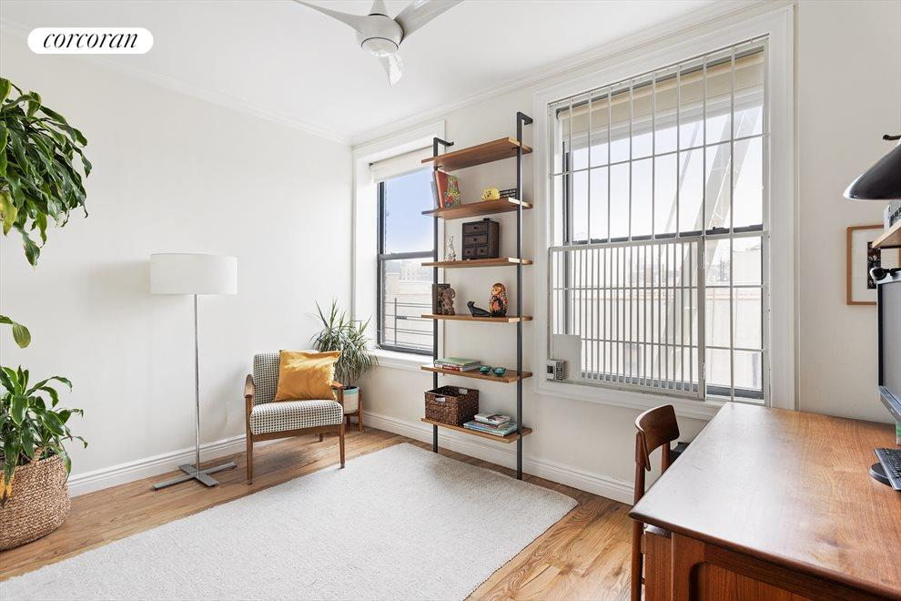 New York City Real Estate | View 100 West 119th Street, #6A | room 5