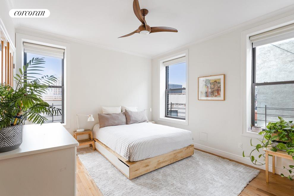 New York City Real Estate | View 100 West 119th Street, #6A | room 7