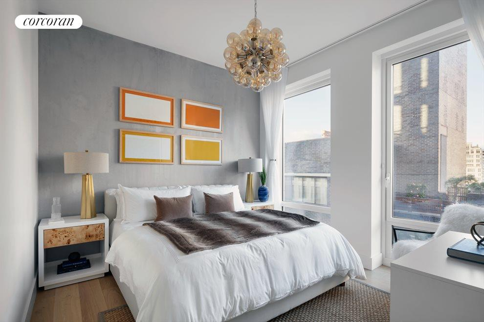 New York City Real Estate | View 15 West 61st Street, #27B | room 2