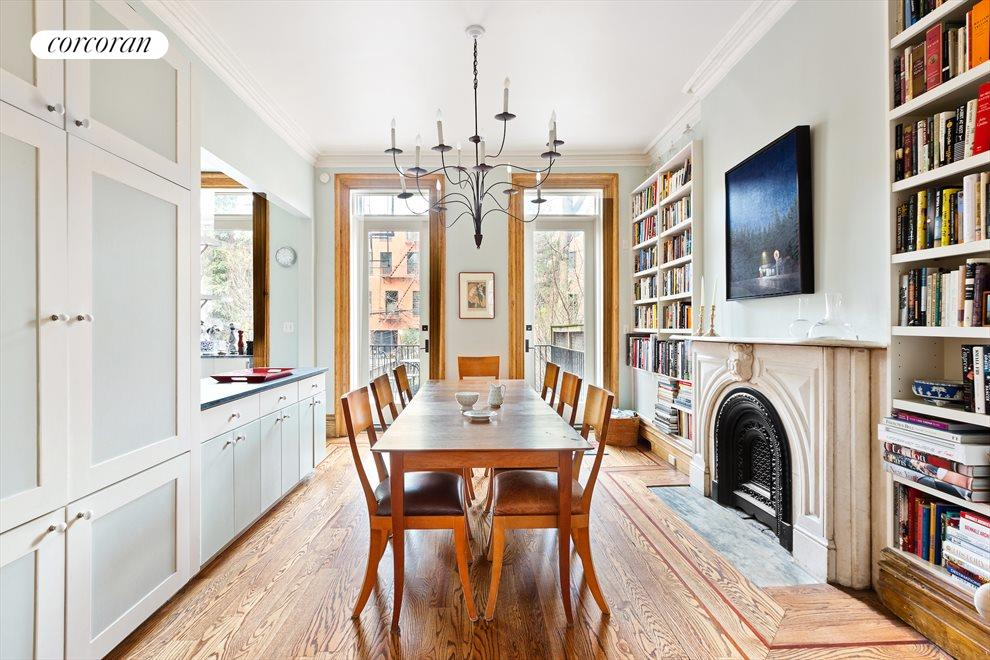 New York City Real Estate | View 119 Bergen Street | room 3
