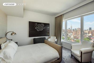 New York City Real Estate | View 400 West 12th Street, #16A | room 5