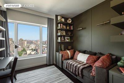 New York City Real Estate | View 400 West 12th Street, #16A | room 4