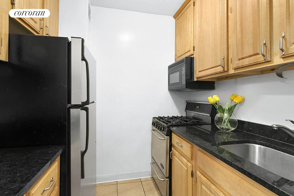 New York City Real Estate | View 330 East 70th Street, #3M | Renovated Kitchen
