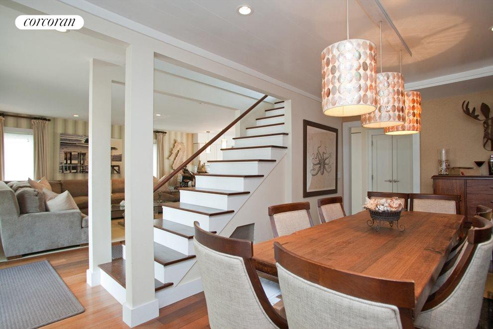 The Hamptons Real Estate | View Southampton | Dining Room