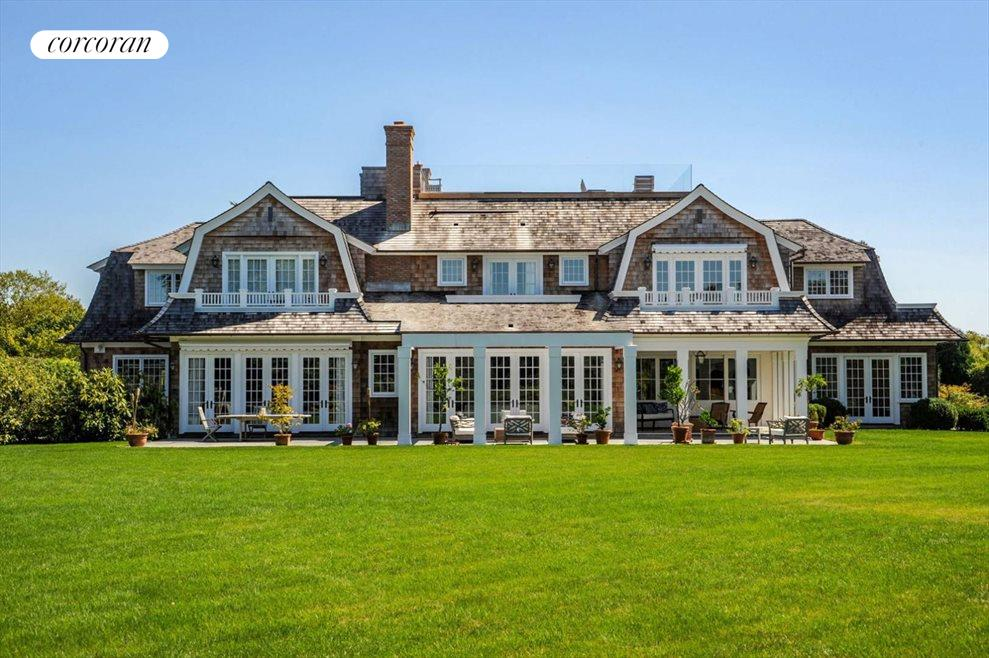 The Hamptons Real Estate | View Sagaponack | 7 Beds, 8.5 Baths