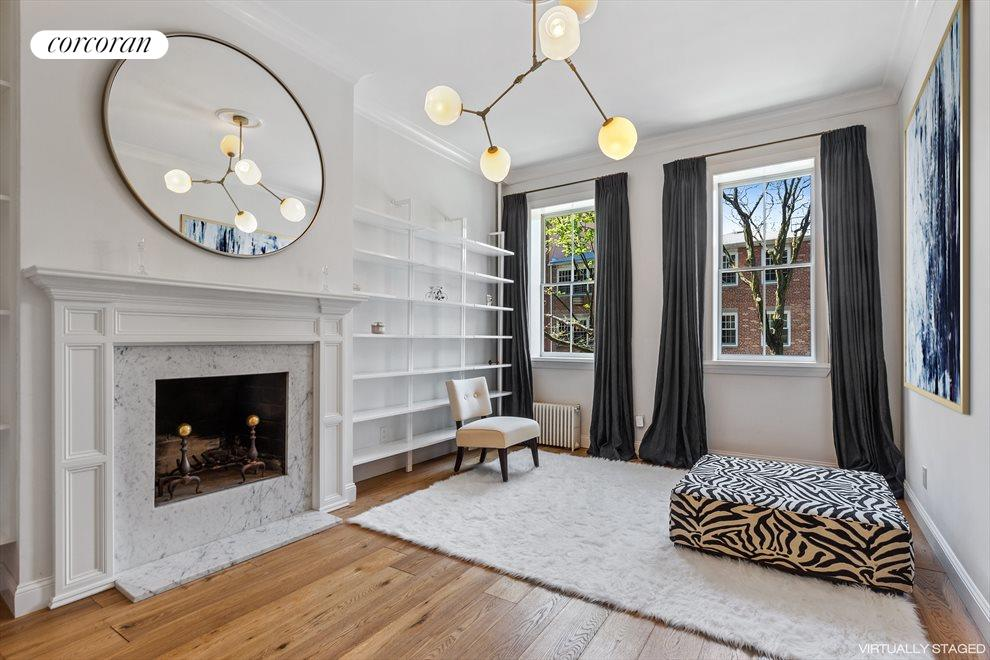 New York City Real Estate | View 23 Cheever Place, #2 | 2 Beds, 1.5 Baths