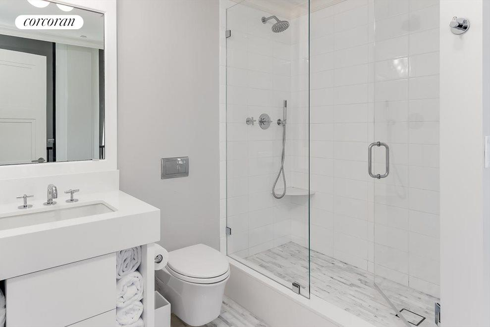 South Florida Real Estate | View 360 South Ocean Blvd 5A | Bathroom
