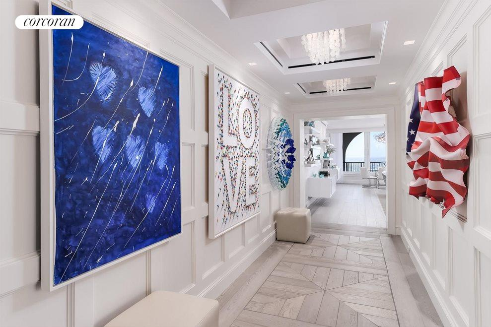 South Florida Real Estate | View 360 South Ocean Blvd 5A | Gallery