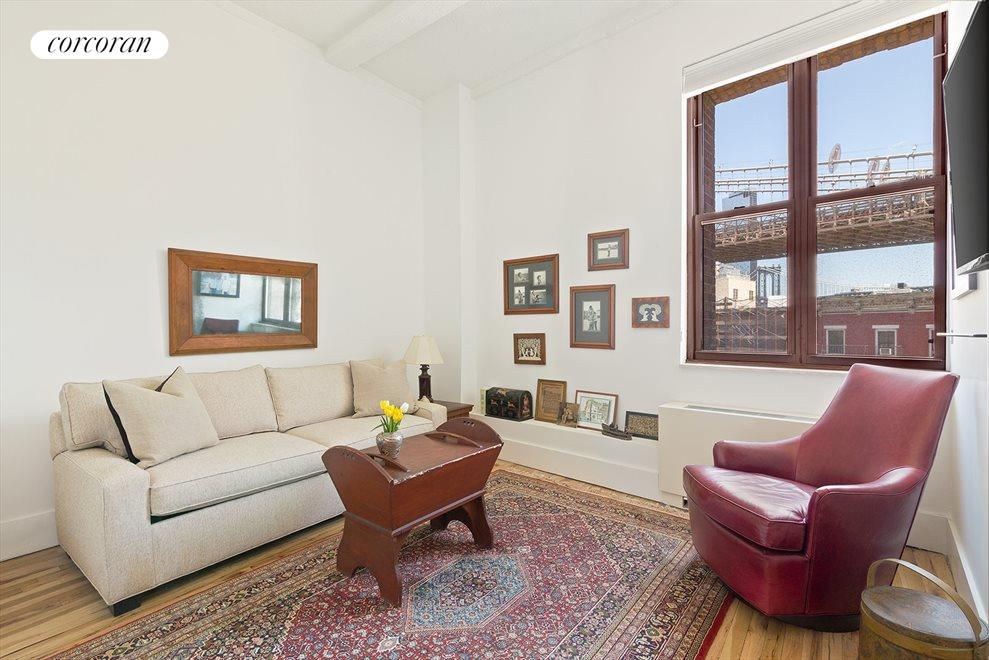 New York City Real Estate | View 28 Old Fulton Street, #4K | room 5