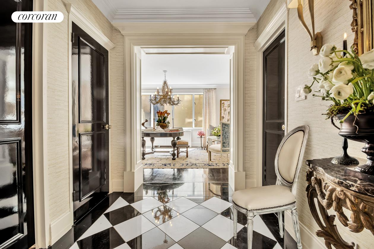 Apartment for sale at 8 East 83rd Street, Apt 3C