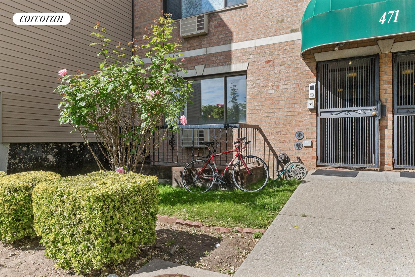 Apartment for sale at 471 18th Street, Apt 1DF