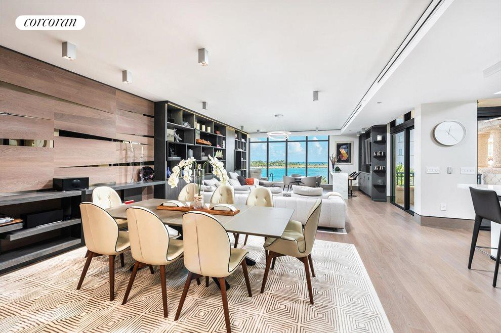 South Florida Real Estate | View 7046 Fisher Island Dr #7046 | room 6
