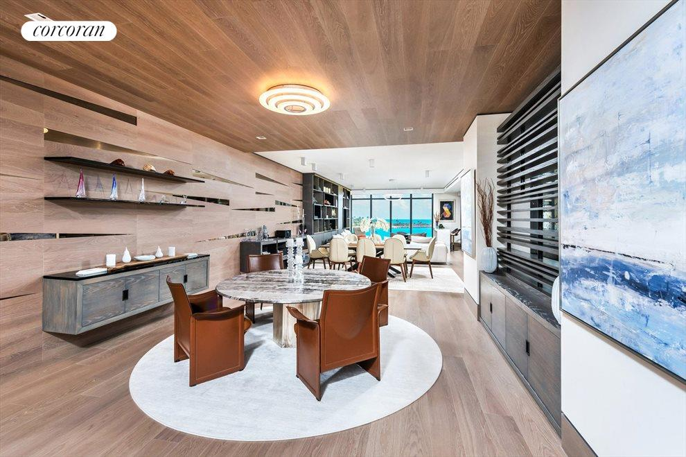 South Florida Real Estate | View 7046 Fisher Island Dr #7046 | room 8
