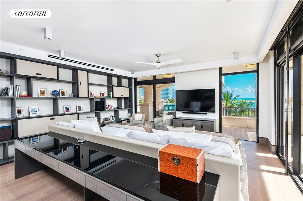 South Florida Real Estate | View 7046 Fisher Island Dr #7046 | room 10