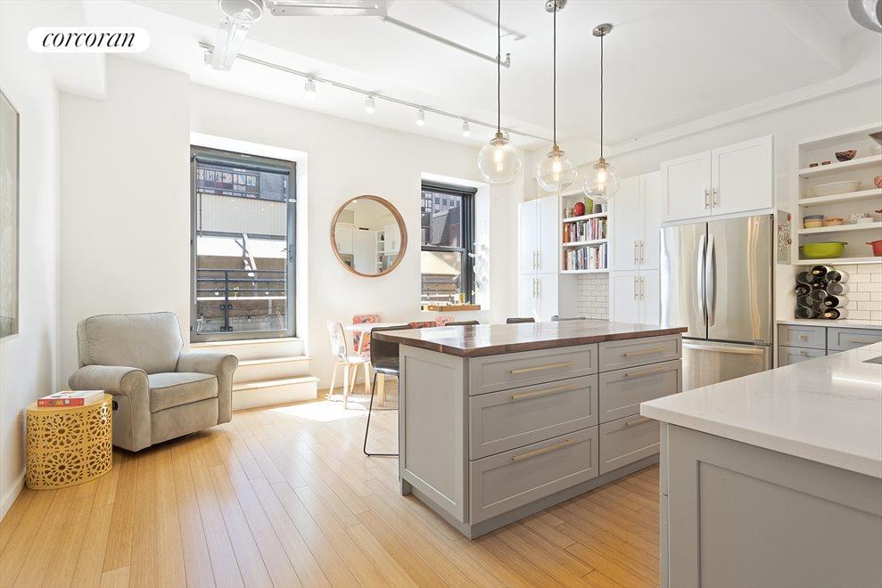New York City Real Estate | View 365 Bridge Street, #10F | room 1