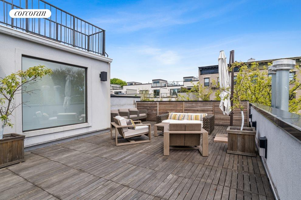 New York City Real Estate | View 44 Madison Street | 1 of 4 outdoor spaces