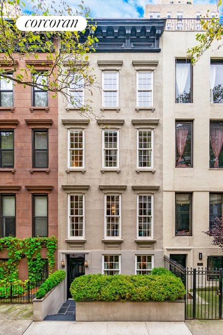New York City Real Estate | View 530 East 87th Street | 3 Beds, 3 Baths