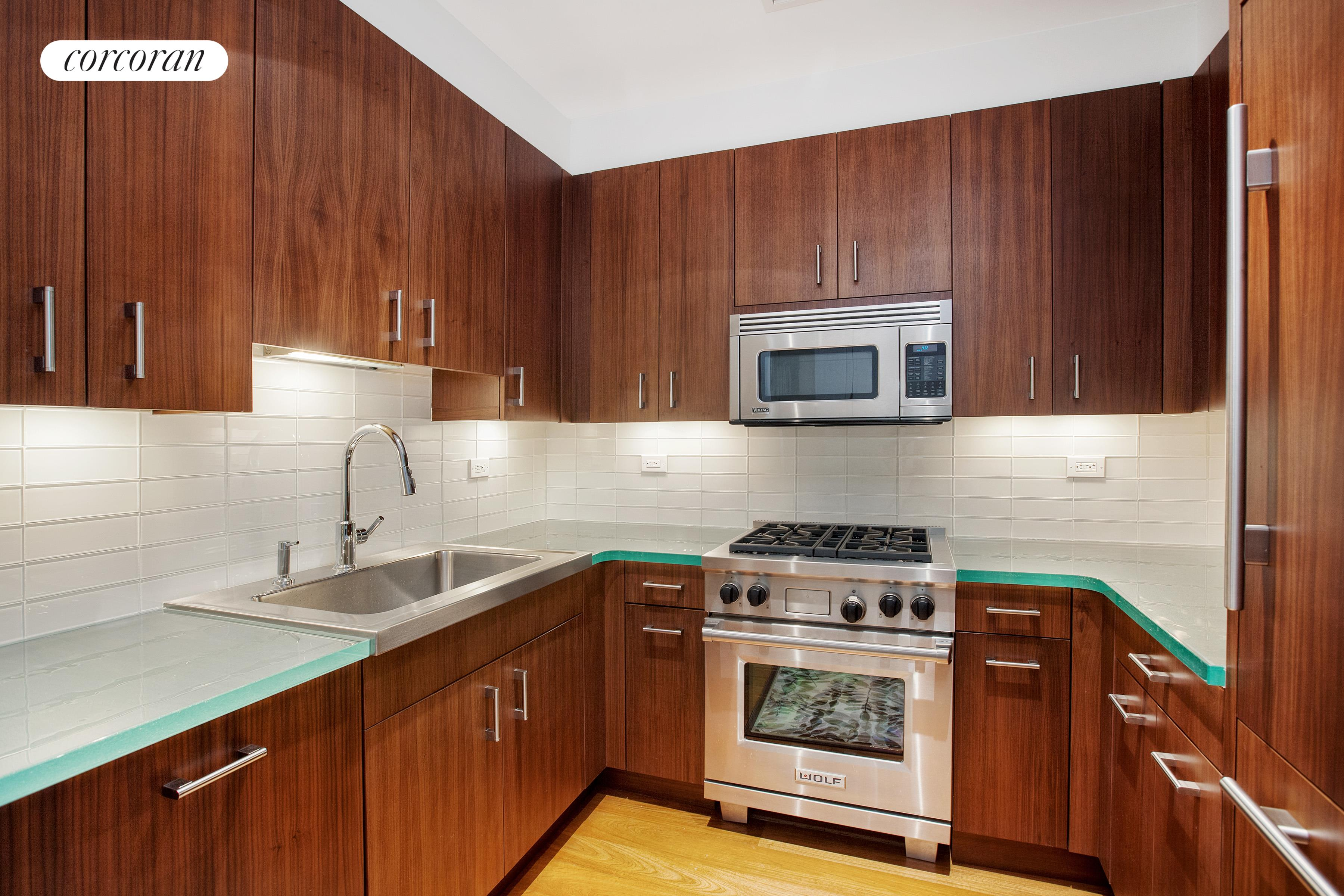 Apartment for sale at 33 West 56th Street, Apt 5C