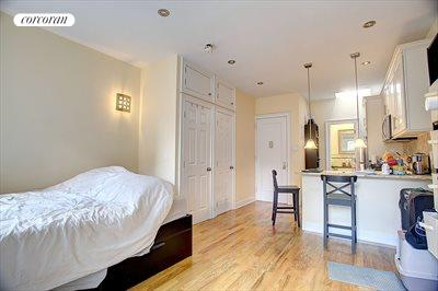 New York City Real Estate | View 130 West 73rd Street, #10 | room 1