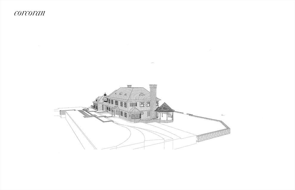 potential traditional home
