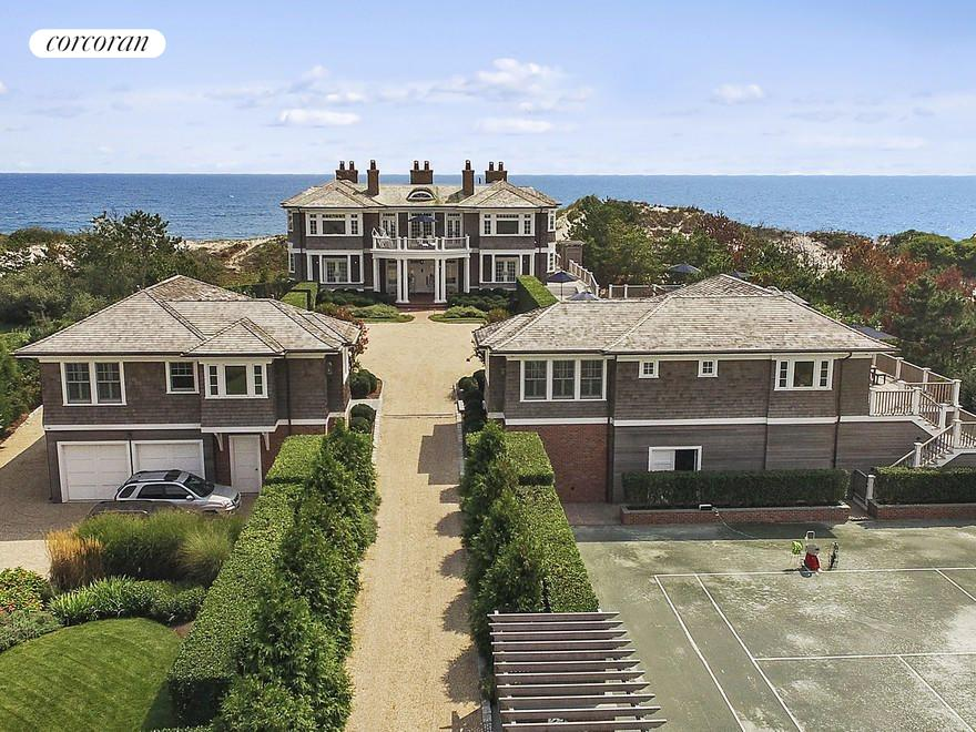The Hamptons Real Estate | View 83 Dune Road | room 2