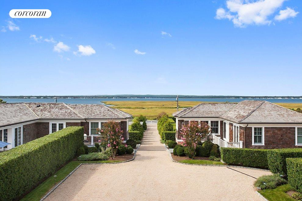 The Hamptons Real Estate | View 83 Dune Road | room 3