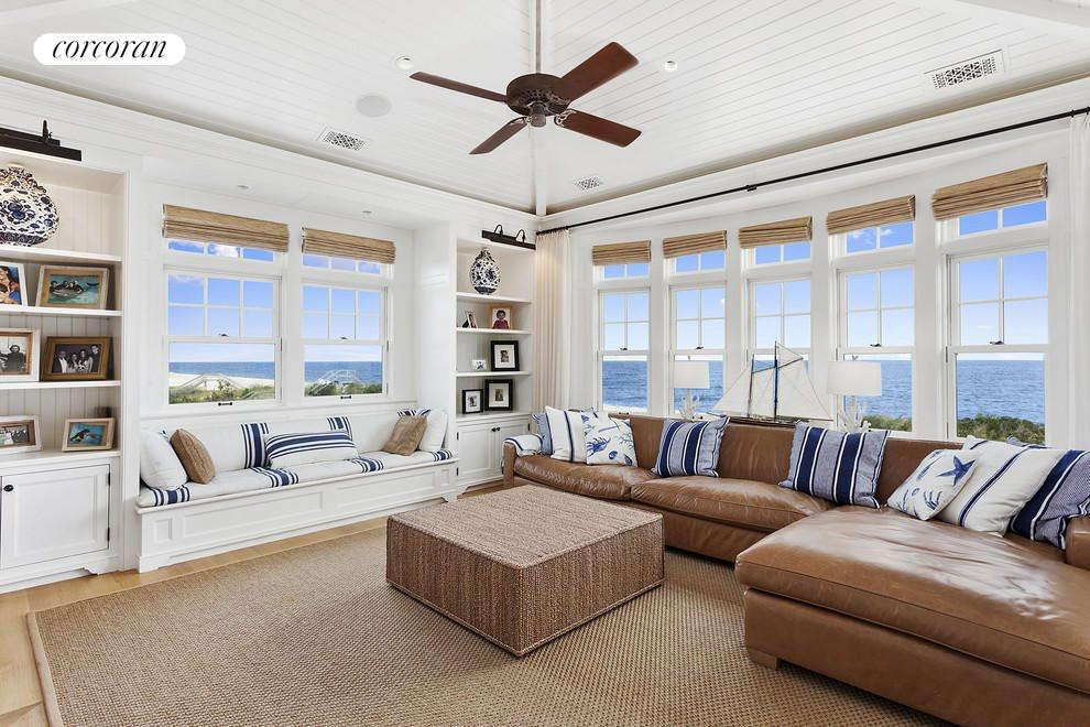 The Hamptons Real Estate | View 83 Dune Road | room 5