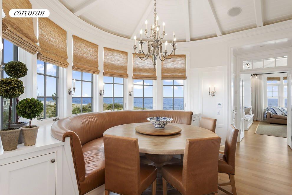The Hamptons Real Estate | View 83 Dune Road | room 7