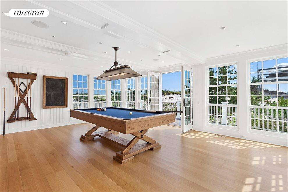 The Hamptons Real Estate | View 83 Dune Road | room 14