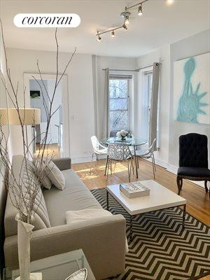 New York City Real Estate | View 29 Willow Street, #2R | 2 Beds, 1 Bath