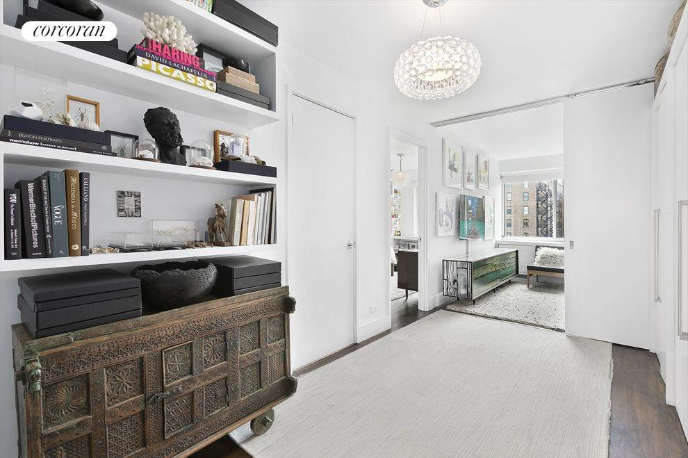 New York City Real Estate | View 201 West 21st Street, #PH14/15 | Gallery