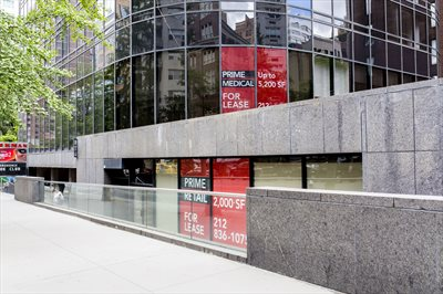 New York City Real Estate | View 260 East 67th Street, #RETAIL