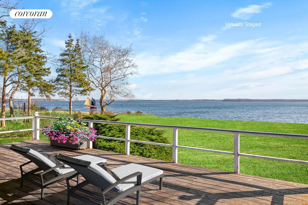The Hamptons Real Estate | View 20 East Harbor Drive | room 3