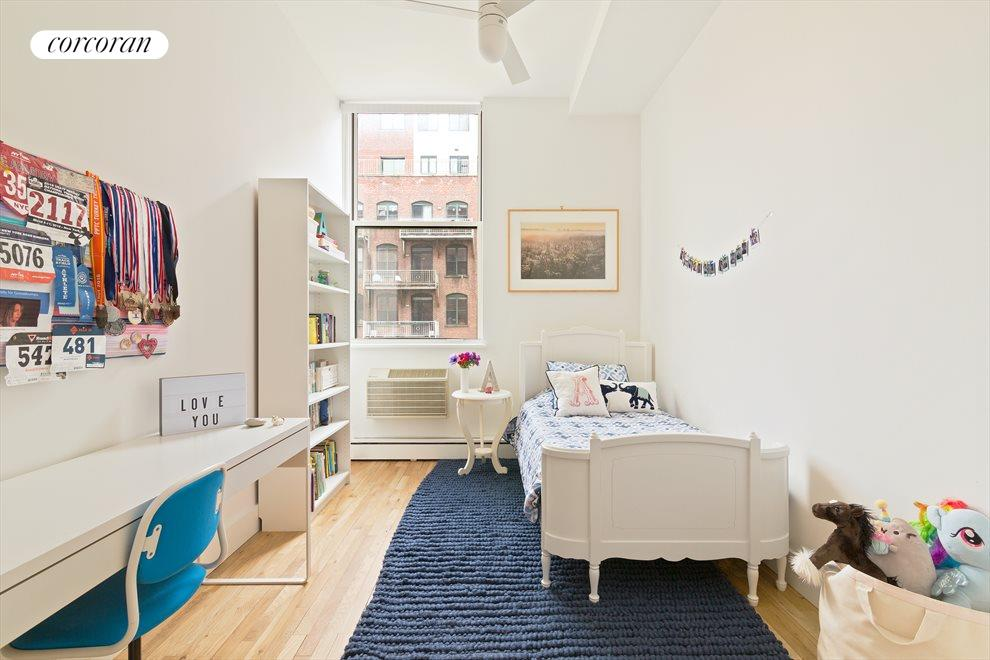 New York City Real Estate | View 438 12th Street, #3D | Bedroom