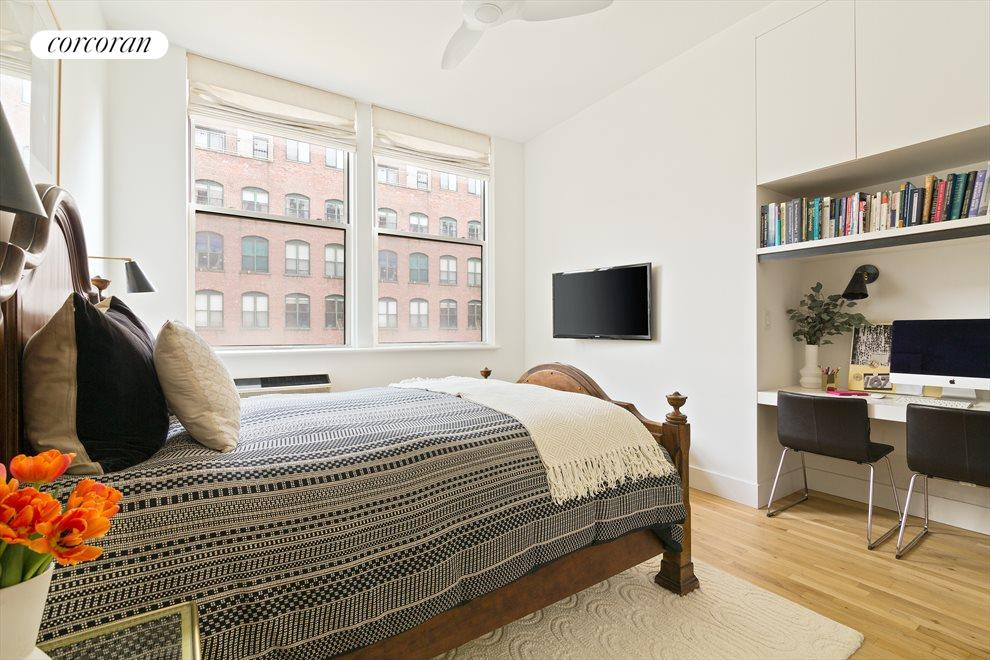 New York City Real Estate | View 438 12th Street, #3D | Master Suite