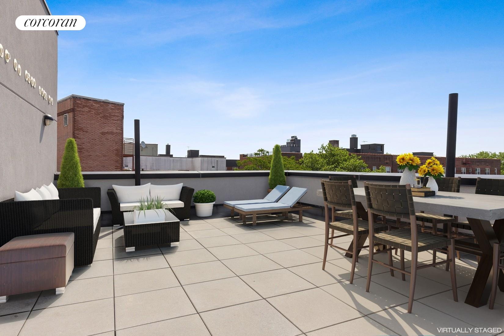 Apartment for sale at 1702 Newkirk Avenue, Apt 2B