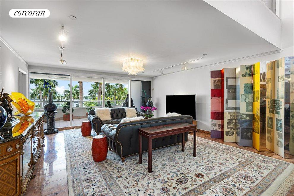 South Florida Real Estate | View 529 South Flagler Drive # Th3e | room 2